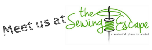 Sewing Center of Orange County | The Sewing Escape