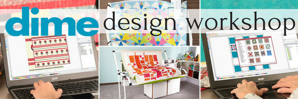 Sewing Center of Orange County | DIME Design Workshop