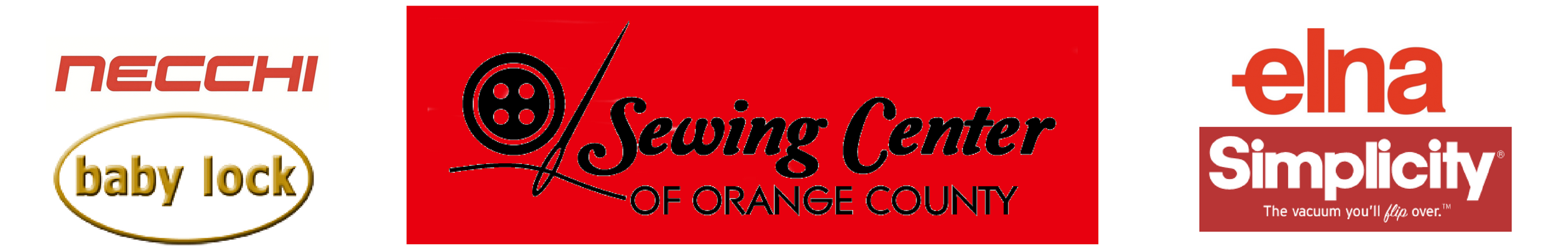 Sewing Center of Orange County